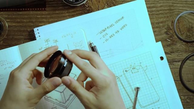 HTC10, Şimdiye Kadar Bir Akıllı Telefonun Sahip Olabileceği En İyi Kamerayla Geliyor
