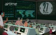 Airtime: Napster Kurucularından Yeni Proje