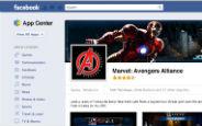 Facebook Uygulama Mağazası Yayına Hazır