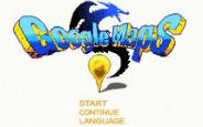 Google'dan Nisan 1 Şakası: 8-Bit Google Maps
