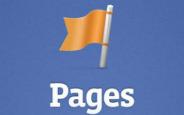 Facebook Sayfa Yönetimi İçin iPhone Uygulaması Hazır