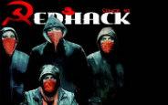 RedHack Greve Destek İçin THY'nin Sitesini Hackledi