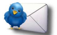 Twitter E-posta Bülteni Göndermeye Başladı