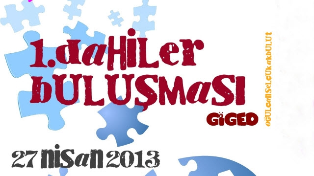1. Dahiler Buluşması 27 Nisan'da İzmir'de Gerçekleşiyor