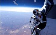 37 Kilometre Yükseklikten Atlayışı Canlı İzleyin - (Tekrarını İzleyebilirsiniz)