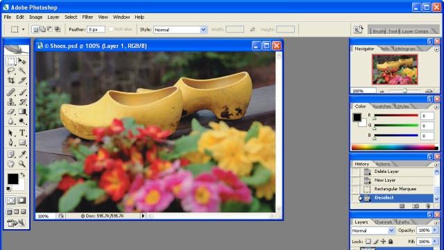 Adobe Photoshop CS2 Tamamen Ücretsiz Oldu (Adobe İtiraz Etti, Güncellendi!)