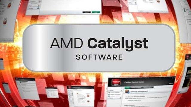 AMD Catalyst 13.1 Ekran Kartı Sürücüleri Yayınlandı