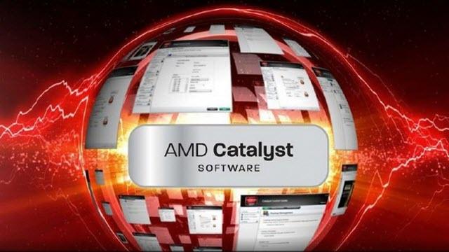 AMD Catalyst 13.9 Sürücüleri Yayınlandı