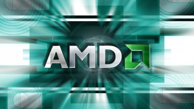 AMD Oyun Konsollarından Yana Şanslı