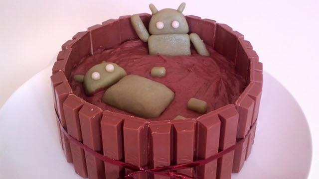 Android 4.4 KitKat ile Gelişmiş Bir Resim Editörü Geliyor