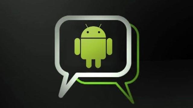 Android için BBM 2013 Eylül Sonunda Yayınlanacak