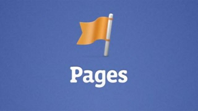 Android Facebook Sayfa Yöneticisi Yayınlandı