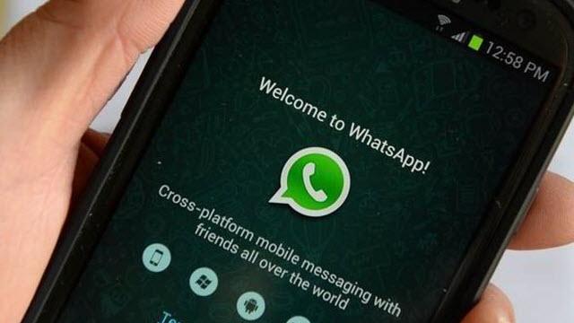 Android İçin WhatsApp Çok Sağlam Bir Güncelleme Aldı