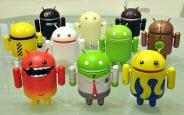 Android ile Geçen 5 Yılın Özeti
