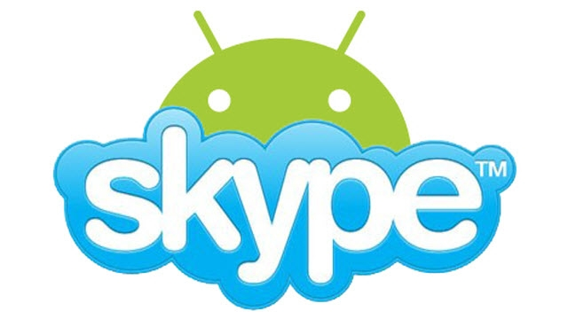Android İçin Skype 5.0 Arkadaşlarınızı Bulmanızı Sağlıyor