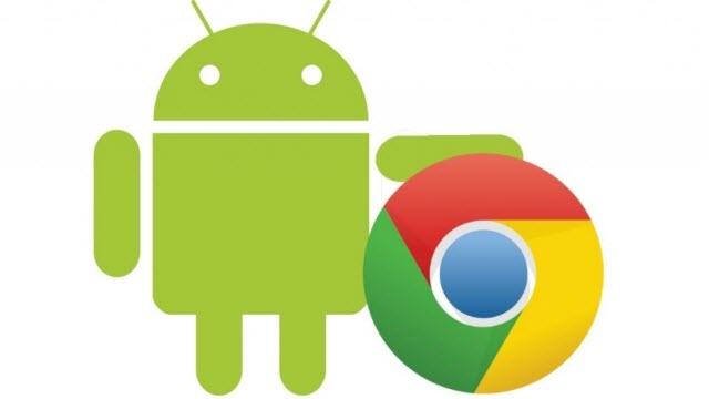 Android Uygulamaları Artık Google Chrome'da Çalışıyor