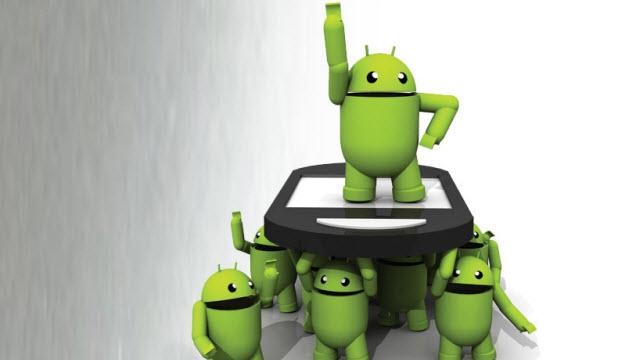Android Uygulaması Nasıl Yapılır