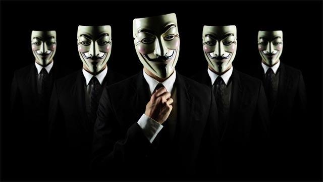 Anonymous DDoS Saldırılarını Yasal Hale Getirecek