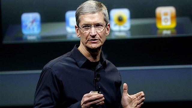 Apple, Google ile Rekabetinden Hiç Memnun Değil