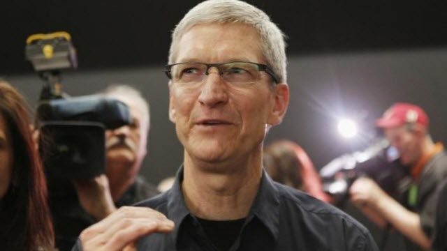 Apple: İnovasyon'da Rakipsiziz, Sınırımız Yok