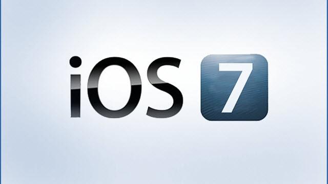 Apple iOS 7'nin Geliştirme Süreci Gecikiyor