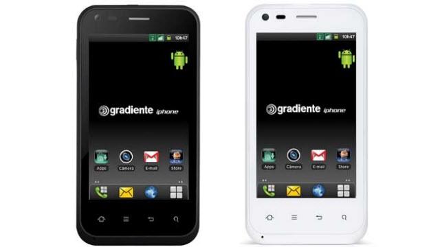Apple Brezilya'da iPhone Telif Hakkını Kaybetti
