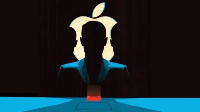 Apple Sızıntı Yapanlara 50 Milyon Dolar Ceza Kesiyor