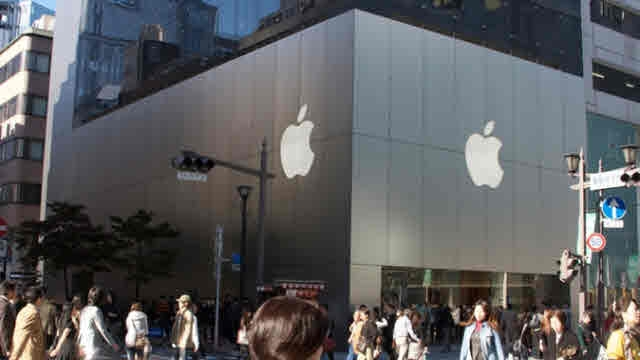 Apple'ın Yeni Ürün Ordusu Geliyor