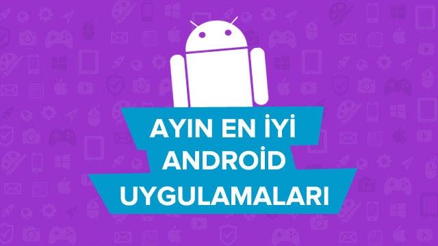 Ayın En İyi Android Uygulamaları - Kasım 2014