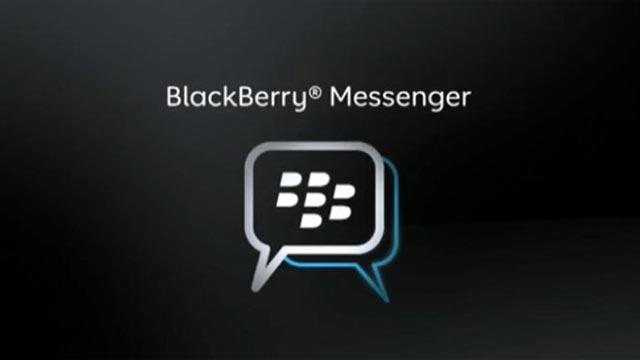 BlackBerry Messenger (BBM) 7 için OS 5.0 Desteği Geldi