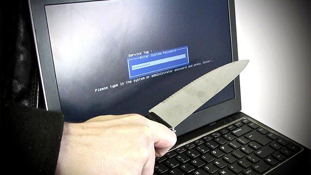 Bilgisayarınızdan Fidye İsteyen Yazılımlar: Ransomware