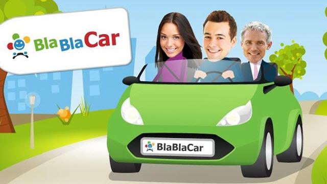 BlaBlaCar ile Yolculuklarınız Hem Daha Keyifli Hem Daha Ucuz!