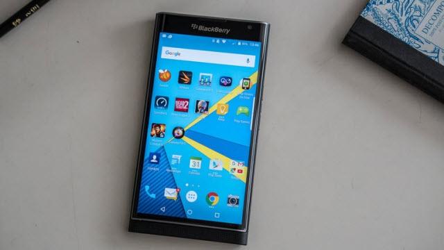 BlackBerry Priv Türkiye'de Cep Yakacak: Resmi Fiyatı Açıklandı