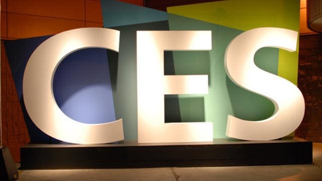 CES 2013 Tüketici Elektroniği Fuarı