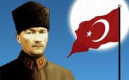 29 Ekim Cumhuriyet Bayramı'nız Kutlu Olsun!