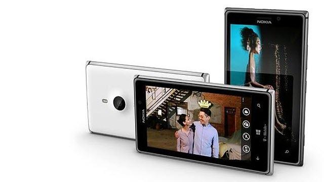 Dört Çekirdek İşlemcili Nokia Lumia Geliyor