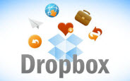 Dropbox'ta Bant Genişliği Ayarları