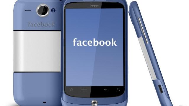 Facebook Akıllı Telefonunu ya da İşletim Sistemini Açıklayacak