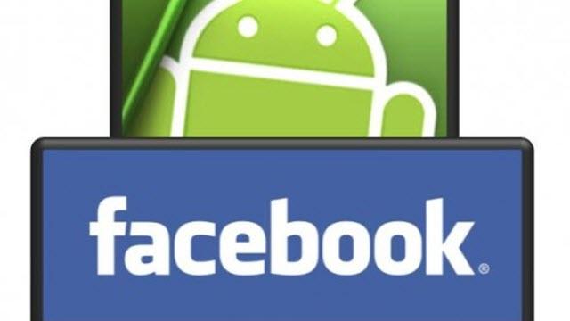 Facebook Çalışanlarını Android Kullanmaya Zorluyor