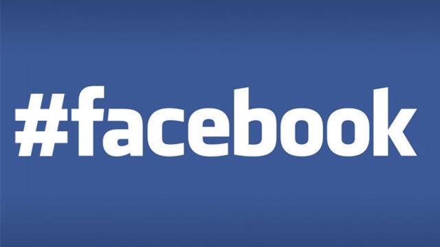 Facebook Etiketlerinin Viral Etkisi Yok