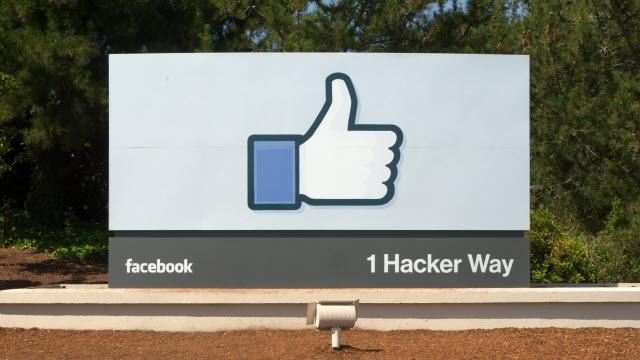 Facebook Eylül 2015'te 1 Milyar Günlük Kullanıcıya Erişti