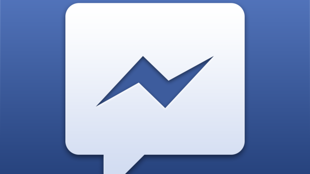 Facebook Messenger'da Sesli Mesaj Gönderme Özelliği Geldi