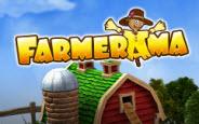 Farmerama Oynayarak Yeni iPad Kazanma Şansı