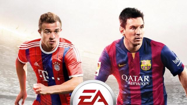 FIFA 15 Demo Yayınlandı