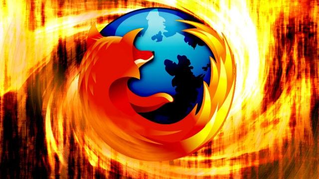 Firefox'un 64-bit Sürümü Durduruldu