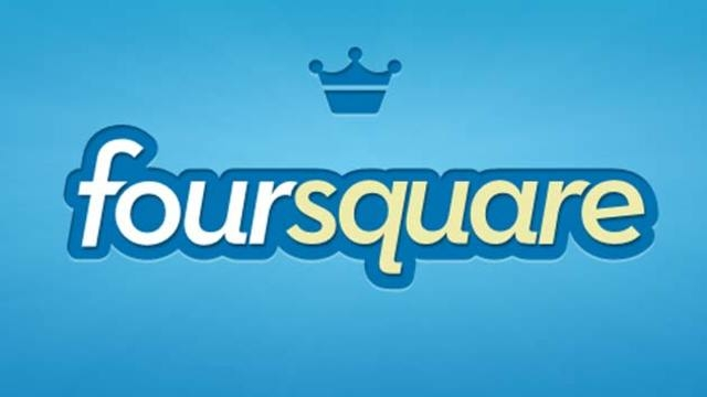 Foursquare ve Yahoo Bilgi Paylaşımı Yapacak