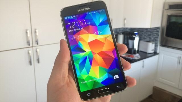 Samsung Galaxy S3'ü Getirene 500 Lira İndirimle Galaxy S5