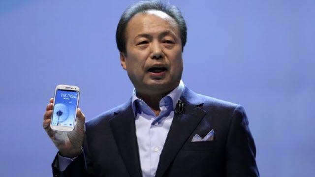 Samsung: Galaxy S4 Dünya Mobil Kongresi'nde de Tanıtılmayacak