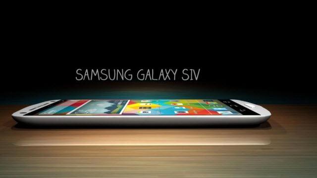 Samsung Galaxy S4 14 Mart'ta New York'ta Tanıtılacak