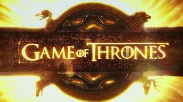 Game of Thrones Korsan İndirme Rekoru Kırdı